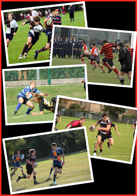 The SOCS Middlesex Schools Rugby Competitions